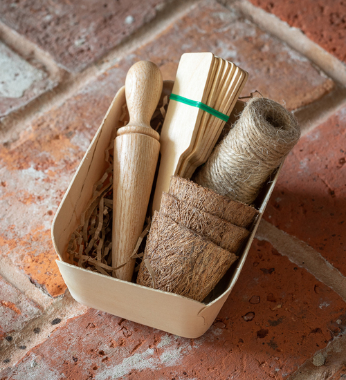 Mini Sowing Kit