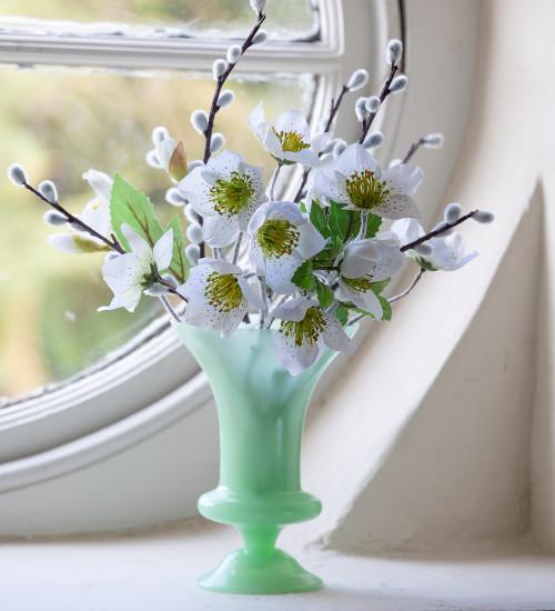 Favourite Jade Vase