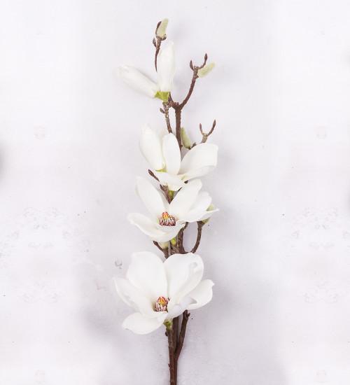 Large Flower Magnolia Spray