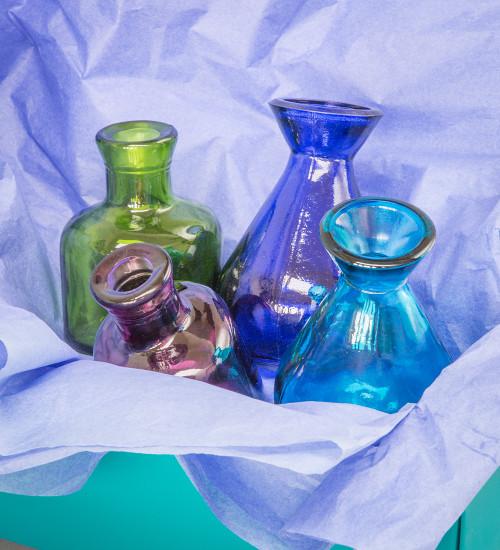 Mini Vase Gift Set