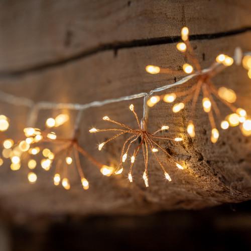 Mini Allium Light Chains