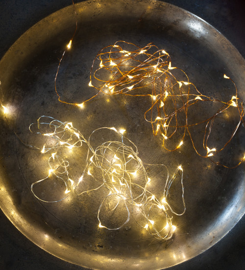 Micro LED Wire Lights