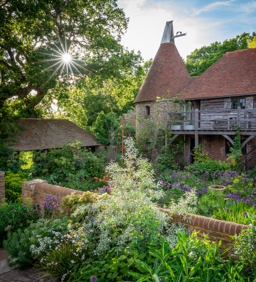 Perch Hill (East Sussex) Open Day 8th September 2021