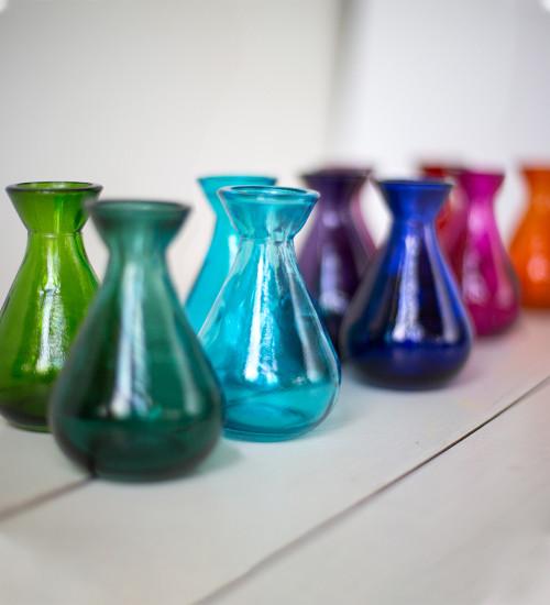 Jewel Vase Collections