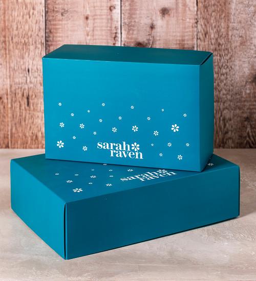 Sarah Raven Gift Box