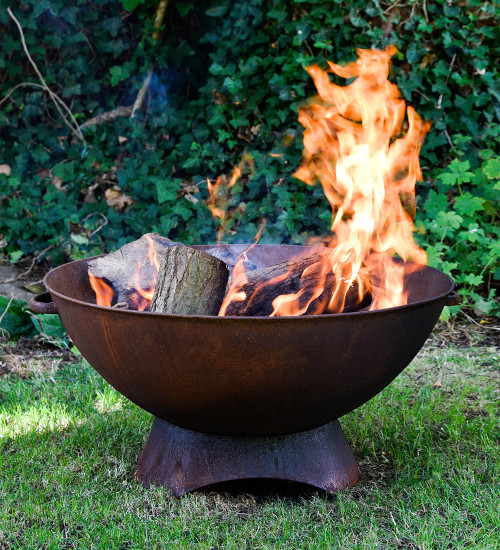 Artisan Firebowl