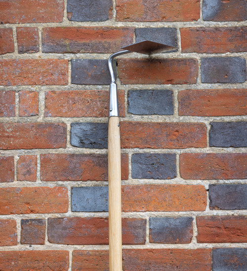 Stainless Steel Canterbury Hoe