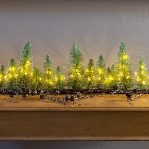 Forest Tree Garland
