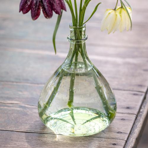 Venetian Style Balloon Vase
