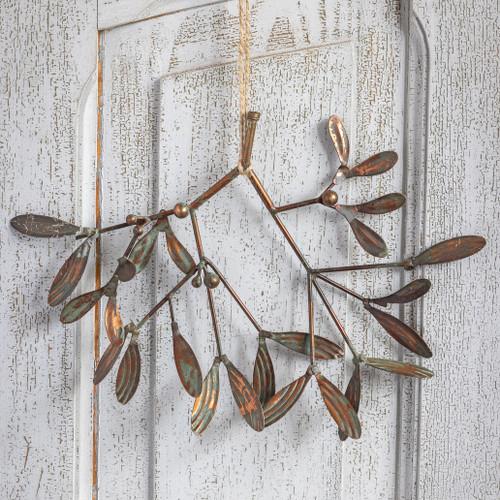 Vintage Mistletoe Bunch