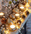 Traditional Garland with Lights