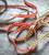 Gingham Mini Ribbon
