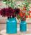 Jade Ginger Jar Vases