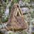 Wren Camouflage Nesting Box