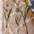 Hanging Metal Flower Decorations