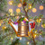 Watering Can Bauble