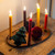 Magnetic Candleholder Tray