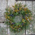 Juniper Berry Wreath