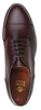 Alden Men's Straight Tip Blucher Walnut Calfskin #972