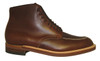 Alden Indy Pull-Up Workboot Brown Aniline Leather #403