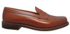 Alden Leisure Handsewn Burnished Tan Calfskin #983