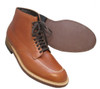 Alden Indy Workboot Original Brown Leather #405