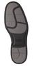 Johnston & Murphy XC4® Stanton Run-Off Black Waterproof Calfskin