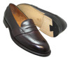 Alden Full Strap Slip-On Loafer Color 8 Shell Cordovan #684
