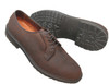 Alden Plain Toe Blucher Tobacco Oiled Nubuck #9431S