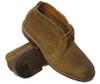Alden Unlined Chukka Boot Snuff Suede #1493