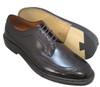 Alden Men's Long Wing Blucher Color 8 Shell Cordovan #975
