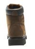 """Wolverine Men's McKay 6"""" Waterproof Steel Toe Work Boot"""