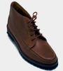 Alden Cape Cod Chukka Boot Brown/Dark Brown Aniline Leather #H426