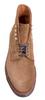 Alden Plain Toe Boot Snuff Suede #4511H