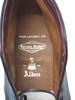 "Alden Limited Edition Norwegian  Split Toe 6"" Boot in Color 8 Shell Cordovan with Commando Sole"