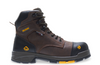 "Wolverine Men's Blade LX Brown Waterproof 6"" Met-Guard Carbonmax Boot"