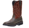 Wolverine Men's Rancher Waterproof Steel Toe Wellington