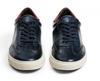 G.Brown Flight Navy 430 Calfskin Sneaker