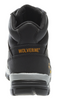 "Wolverine Men's Tarmac 6"" Waterproof Reflective Composite Toe"