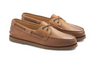 Sperry Men's Gold Cup Authentic Original Boat Shoe Ginger