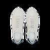G.BROWN FLIGHT ICE SUEDE Sneaker W/ Blue Heel tab