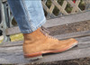 Alden Indy Boot  Snuff Suede with Commando Sole #4011HC