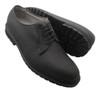 Alden Plain Toe Black Blucher #9433S
