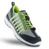 Apex Men's Bolt Athletic Knit Lime