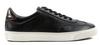 G.Brown Flight Calfskin sneaker Black #102