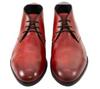 G. Brown Taylor Chukka Boot Red Calfskin 525