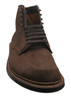 Alden Indy Boot Reversed Tobacco Chamois with Commando Sole #4015HC