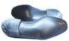 Alden Plaza Slip-On Black Calfskin #3557