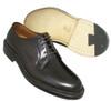 Alden Men's Plain Toe Blucher Color 8 Shell Cordovan #990