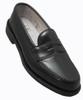 Alden Leisure Handsewn Black Shell Cordovan #987